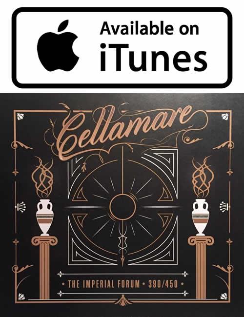 cellamare-album-player